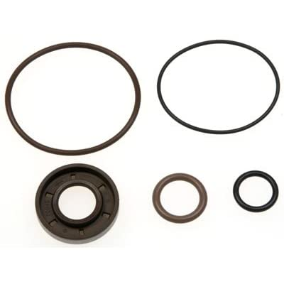 ACDelco 36-348372 Professional Power Steering Pump Seal Kit with Seals: Automotive
