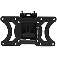 GForce GF-686-1044 Tilt And Swivel Tv Wall Mount Bracket For 14-37 LED LCD Plasma TVs & Computer Monitors