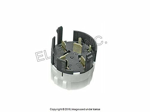 e Ignition Switch ML320 ML350 ML430 ML500 ML55 AMG ()