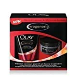 Olay Regenerist Thermal Contour & Lift At-Home Kit