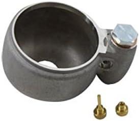 Replica Linkert carburetor float bowl fits G1933-1965,W1933-1952,U1937-1948