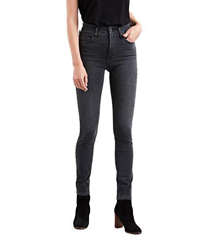 711 Gris Levis Black Jeans Woman California qAv1Znwxx5