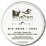 Big Head/2604/Flashpoint