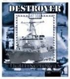Destroyers, Lynn M. Stone, 1595154647