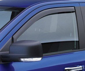 BDVK 573471 In-Channel Slim Line Window Visors, 2015-2015 Ford F-150 (Ford F150 Interior Parts compare prices)