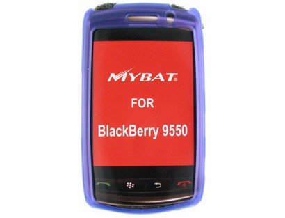 Blackberry Storm 2 9550 Dr Purple Argyle pane Candy Skin Cover Silicone/Gel/Soft/Cover/Case ()