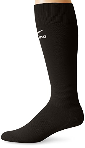 Mizuno G2 Performance Sock, Black, Medium