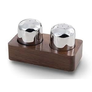 Core Salt and Pepper Shaker Set (Set of 2)