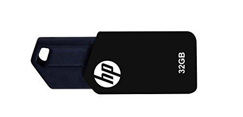 HP 32GB v150w USB 2.0 Flash Drive (P-FD32GHP150-GE) (Hp Usb Gb 32)