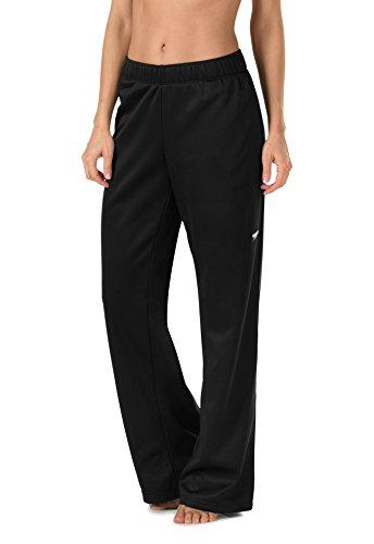 Speedo Speedo Female Pants - Stream Line, Speedo Black, Large