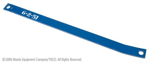 """TISCO - PART NO:SKA6251. LEFT HAND ARM ONLY FOR SK23-6X. 7/8"""" HOLE DIA."""