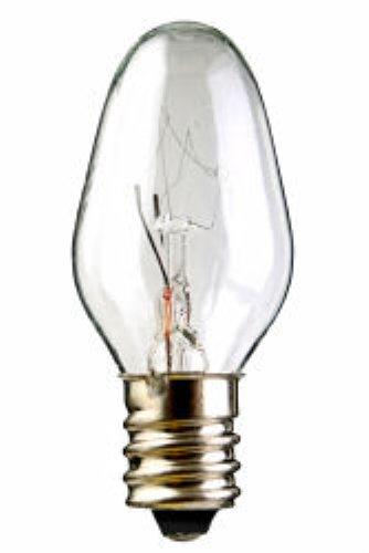 15 Watt Night Light Bulbs: 50-Pack 15 Watt Bulbs for Scentsy Plug-In Nightlight Warmer wax diffuser,  15W 120 Volt, Consultant Wholesale Pack - - Amazon.com,Lighting