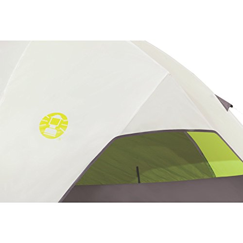 Coleman Montana 8-Person Tent, Green by Coleman (Image #6)