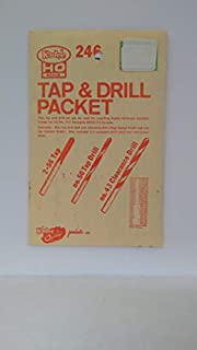 product image for 2-56 Tap/Drills