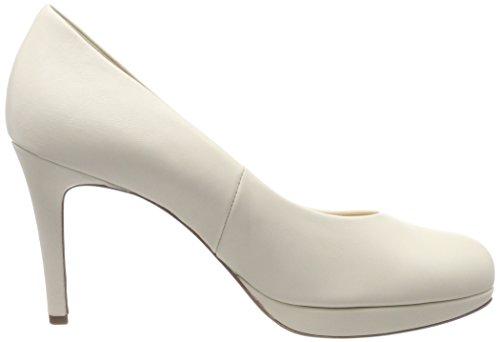 10 1400 Escarpins Ivory Högl Blanc 5 8000 Femme nCU56xO