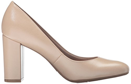 Lifestride Womens Spackling Klänning Anbud Pump Taupe