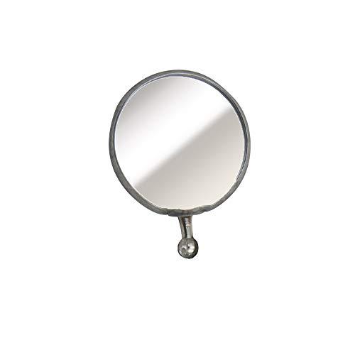 (Ullman Devices E-2HD Replacement Mirror Head for Circular Inspection Mirror, 1-1/4