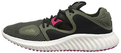real Magenta black Femme Run Adidas Base Clima Lux Green Hx1Bwvq40