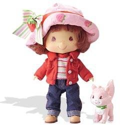 e Emily Doll Cm baffi con rossa Strawberry giacca 14 qSVGzpjLMU