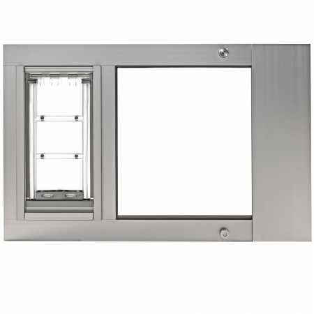Patio Pacific Thermo Sash 3e Satin Small (2528)