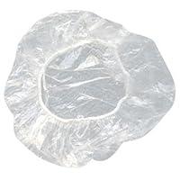 Gorro de ducha desechable para el cuidado de la salud Nobles - Envuelto individualmente - Paquete de 100 - Envíos desde EE. UU.