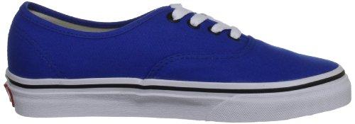 Vans U Authentic, Zapatillas De Deporte Unisex Azul