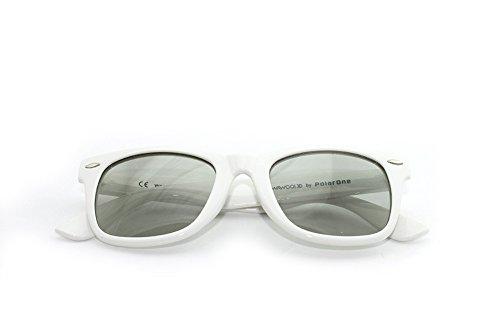 93a9764837 3D Glasses Adults Passive 3D Glasses Ultimate 3D RealD Compatible Circular  Polarized