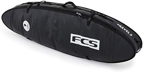 FCS(エフシーエス)サーフボードケース TRAVEL3ケース 7.0 ALL PURPOSE
