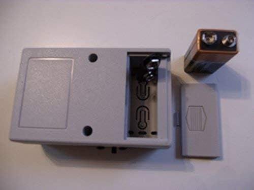 sin adaptador de corriente CMVision IR130-850 198 LED de interior y al aire libre de largo alcance 300-400 pies IR Iluminador 12V DC 3A