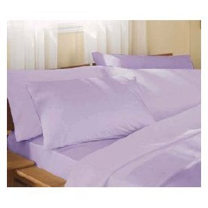 Lilac King Size Bed Duvet Cover Set Bedding Set Amazon Co Uk