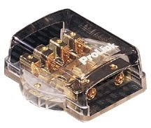 PROLINK¨ HIGH CURRENT MAXI SERIES-240 AMP DISTRIBUTION BLOCKS by Prolink
