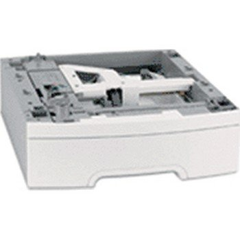 Lexmark 40X3243 500-Sheet Drawer Assembly for T642, T644, X642, X644