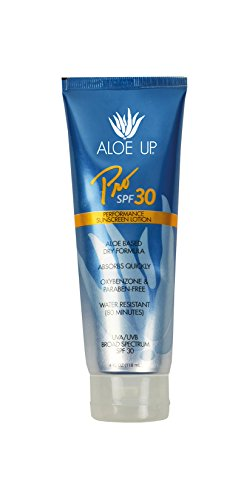 Aloe Sunscreen Spf 30 - 5