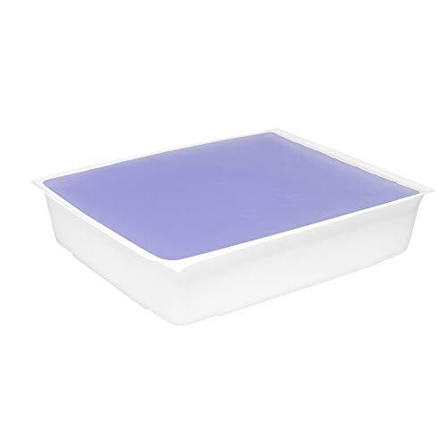 Conair True Glow Thermal Paraffin Bath/Spa Wax Refil, Lavender, 1 Pound