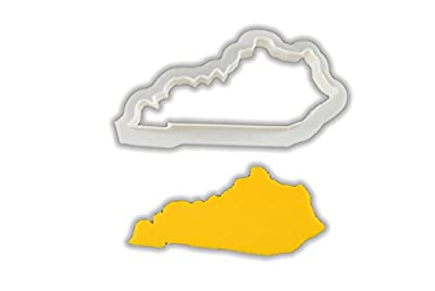 Kentucky State Cookie Cutter
