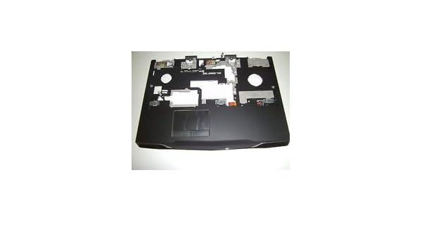 Original Alienware M17xR3 Palmrest w//Touchpad Assembly WMCFH