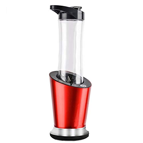 300W Portable Personal Mini Blender Food Processor Milkshakes Mixer,Standard,Poland Plug