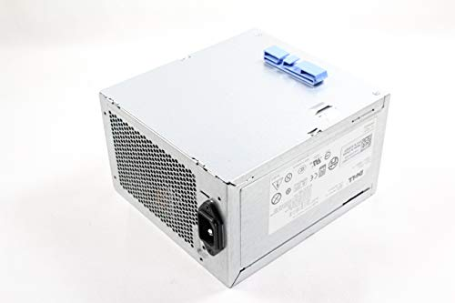 (Genuine Dell W299G 875W PSU Power Supply Precision T5500 Workstation Tower Systems Compatible Part Numbers: W299G, J556T, U595G Dell Model Numbers: NPS-875BB A, N875EF-00, H875EF-00 )