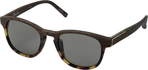 3.1 Phillip Lim Women's PL168C2SUN Scratch Brown/T-Shell/Black/Brown - Lim 3.1 Phillip Eyewear