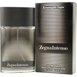 ZEGNA INTENSO - EDT SPRAY 1.6 OZ [Health and ()