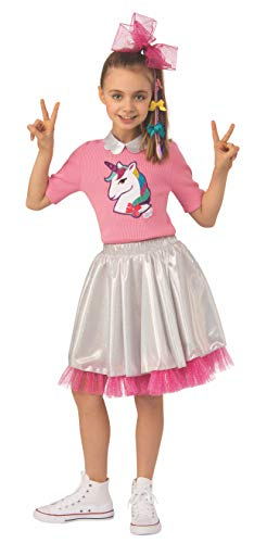 Candy Dresses For Halloween (JoJo Siwa Child's Kid in Candy Store Costume,)