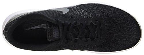 Nike Heren Flex Contact Schoenen Zwart Donkergrijs Antraciet Wit Maat 11.5
