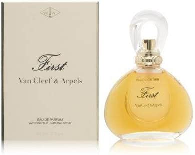Van Cleef&Arpels First Eau de Parfum, Donna, 60 ml