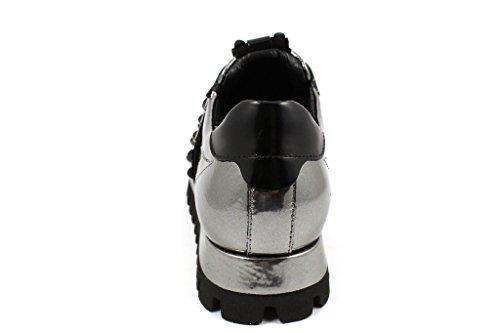 Grau Donna Schmenger amp; Kennel Sneaker wY6pRI
