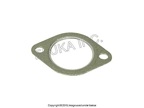 BMW Colector de escape Junta colector–/Catalizador para Center Silenciador E39E46E53E6525i 530i 320i 325Ci...