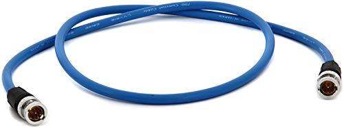 Pro Co 3' Premium Canare Word Clock Cable