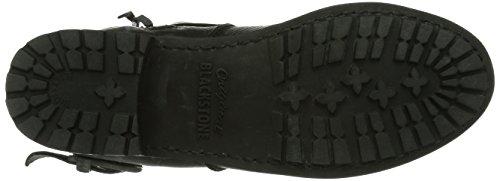 Blackstone Biker nero Il95 Blackstone Stivali Da donna da Il95 q8z5xXx