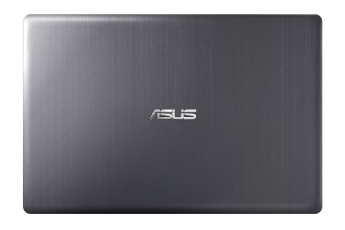 """ASUS Laptop VivoBook V551LB-DB71T Intel Core i7 4500U (1.80 GHz) 8 GB Memory 1 TB HDD NVIDIA GeForce GT 740M 15.6"""" Touchscreen Windows 8 64-Bit [Discontinued By Manufacturer]"""