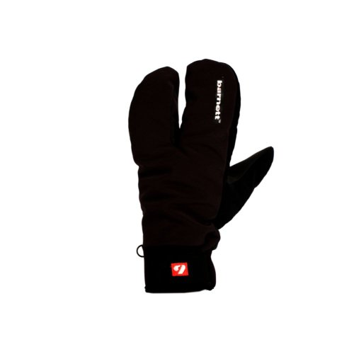 (barnett NBG-09 Winter Softshell Ski Glove (S))