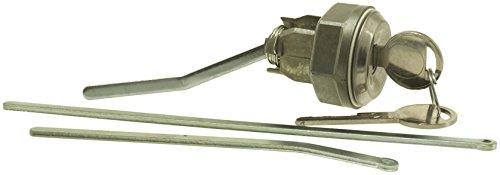 Wells TL2 Trunk Lock (74 Dodge Challenger Trunk)